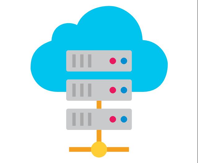 亞洲雲端伺服器 CPU & RAM