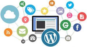 为什么社交媒体那么方便,企业仍需要选择伺服器来架设企业网站?